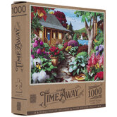 Time Away Puzzle