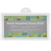 Brick Stepping Stone Mold