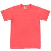 Watermelon Comfort Colors Heavyweight T-Shirt - 2XL