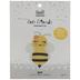 Felt Bee Needle Art Kit