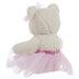 Flower Girl Plush Bear