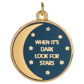 Look For Stars Pendant