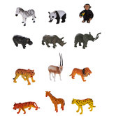 Safari Animal Value Pack