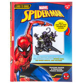 Learn To Draw: Spider-Man