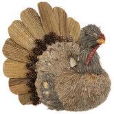 Grass & Glitter Turkey