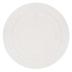 White Round Cake Separator Plate - 10