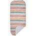 Striped Burp Cloths