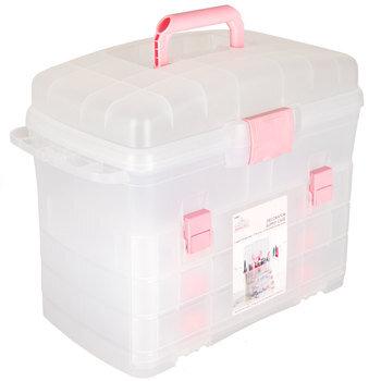 Decorator Supply Case