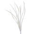 White Feather Plumage Pick