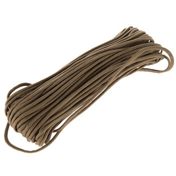 Coyote Brown Paracord - Size 550