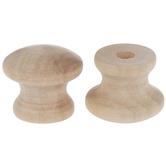 Wood Pulls