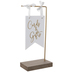 Cards & Gifts Pennant Wood Decor