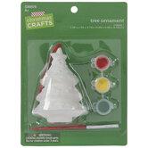 Tree Ornament Craft Kit