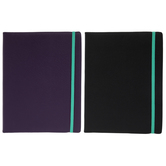 "Black & Plum Sketchbooks -  6"" x 8"""