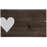 Guestbook Wood Wall Decor