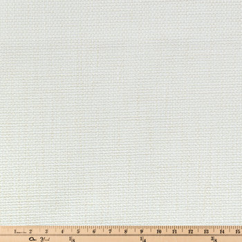 Linen & White O'Double Trouble Outdoor Fabric