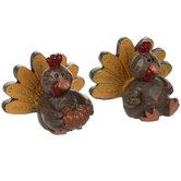 Mini Turkeys
