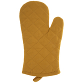 Autumn Oven Mitt