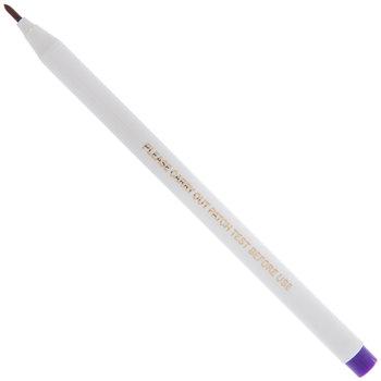 Purple Disappearing Marking Pen