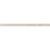Ivory Grosgrain Ribbon - 3/8