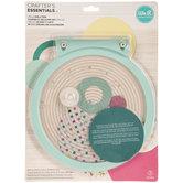 Circle Spin & Trim Kit