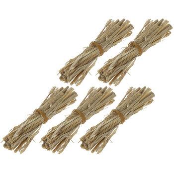Miniature Grass Piles