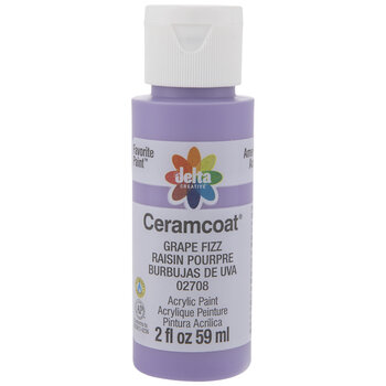 Grape Fizz Ceramcoat Acrylic Paint