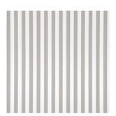 Gray & White Striped Gift Wrap