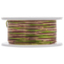 Brown & Green Artistic Wire - 22 Gauge