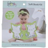 Playful Kittens Soft Book Needle Art Kit