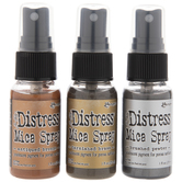 Distress Mica Sprays