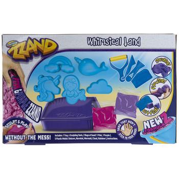 Whimsical Land Sand Craft Kit