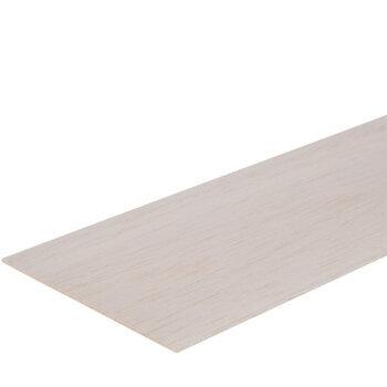 """Balsa Wood Sheet - 4"""""""