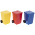 Garbage Can Pencil Sharpeners