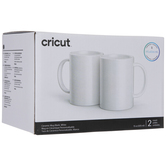 Cricut Infusible Ink Mugs