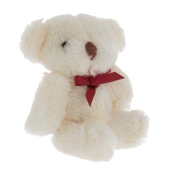 Miniature Plush Bear