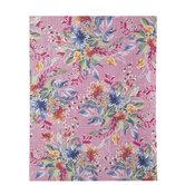 "Floral Sprays Scrapbook Paper - 8 1/2"" x 11"""