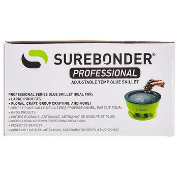 Surebonder Professional Glue Skillet
