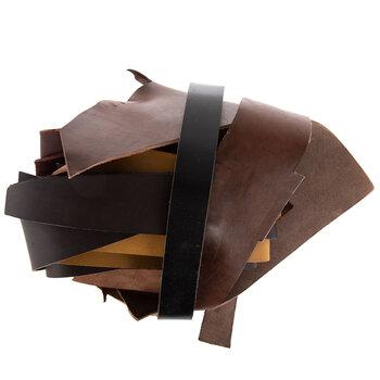 Farmer's Leather Bundle - 3 Pounds