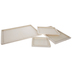 Rectangle Wood Tray & Wall Decor Set