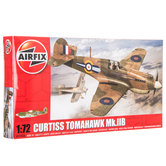 Curtiss Model Kit