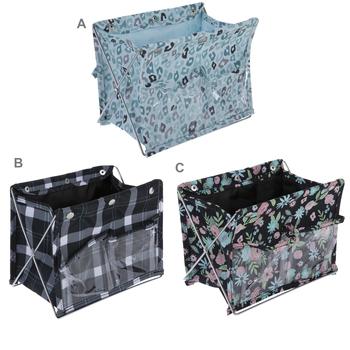 Folding Sewing Caddy