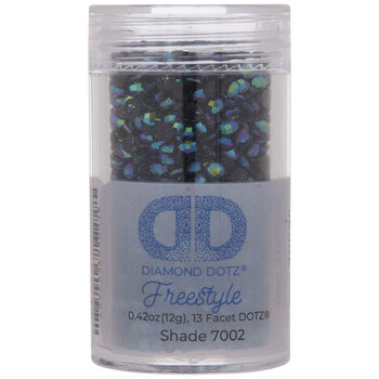 Diamond Dotz Freestyle Gems - Metallic