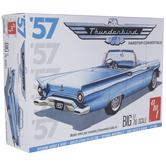 1957 Ford Thunderbird Model Kit