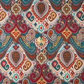 Fiesta Boho Passage Outdoor Fabric