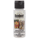 Garden Gate White Anita's Outdoor Weather Resistant Acrylic Paint