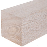 Balsa Wood Block - 12""