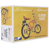 Schwinn Sting-Ray Classic Krate Bicycle Model Kit