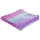 Pink & Purple Ombre Blanket