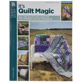 It's Quilt Magic